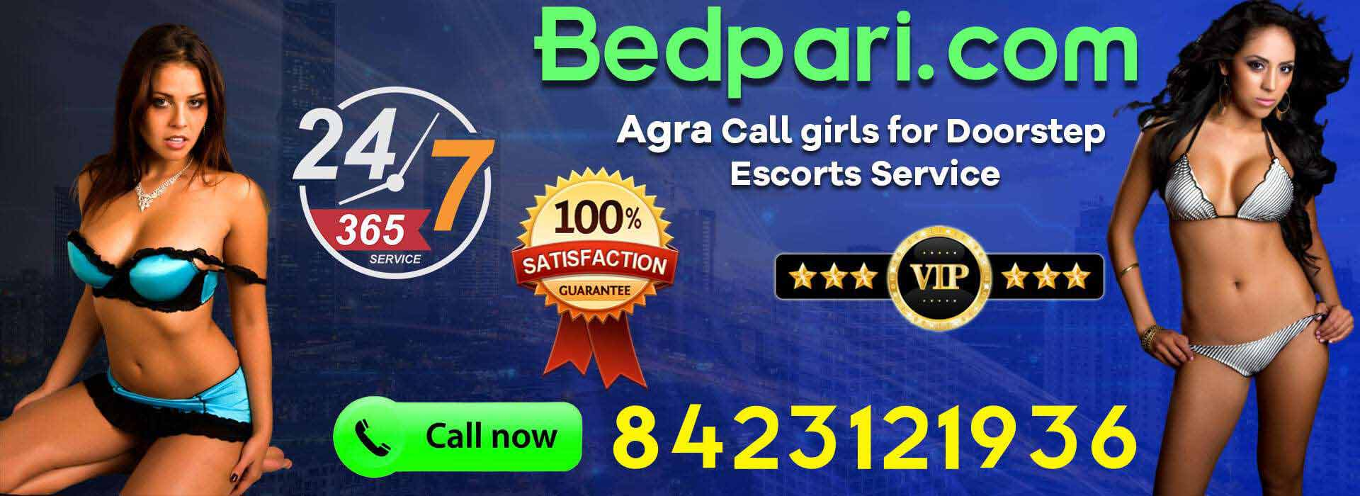 Agra Escorts