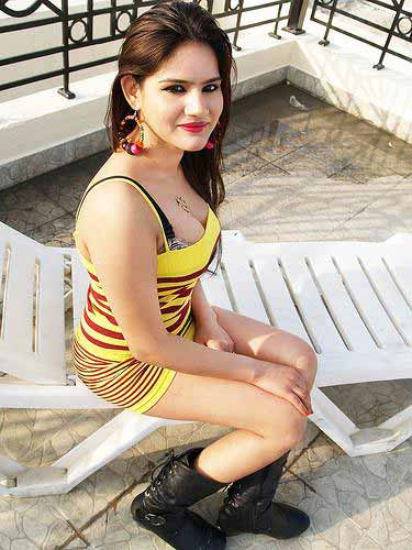 Nonu Bangalore Escorts