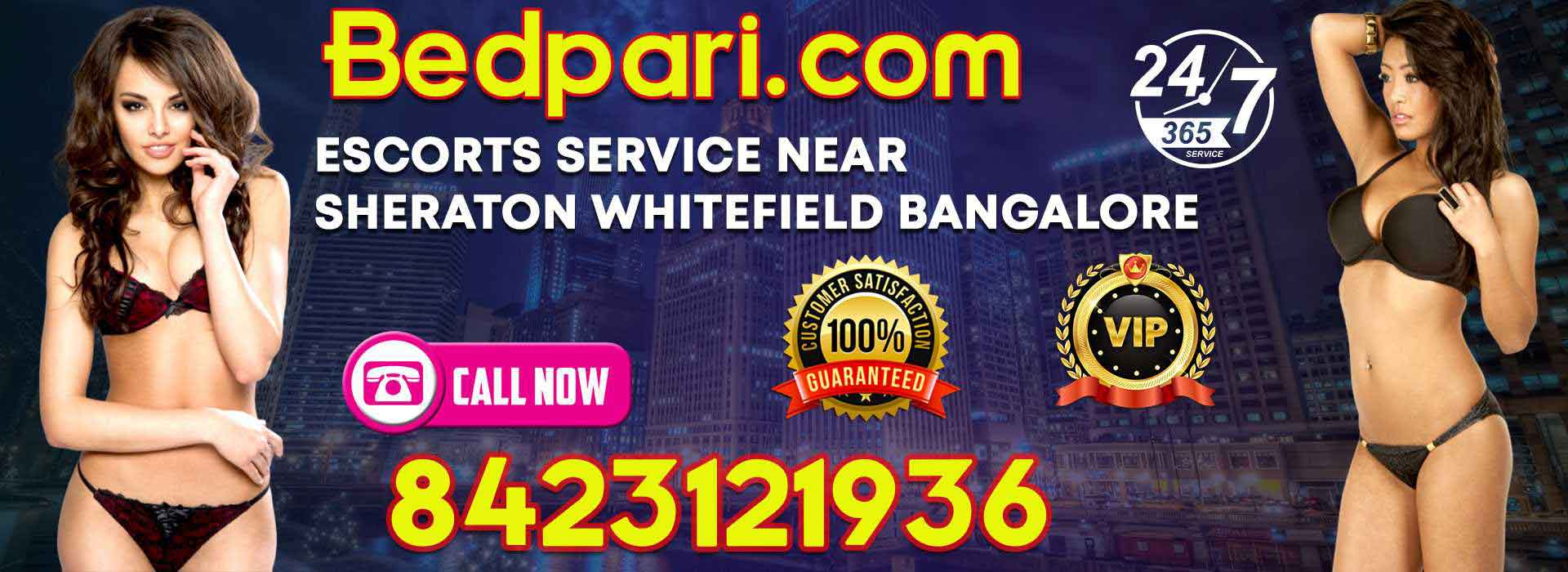 escorts in near Four Points by Sheraton Bangalore